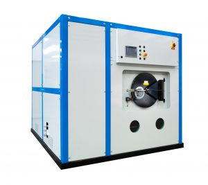 impianti lavaggio metalli settore medicale
